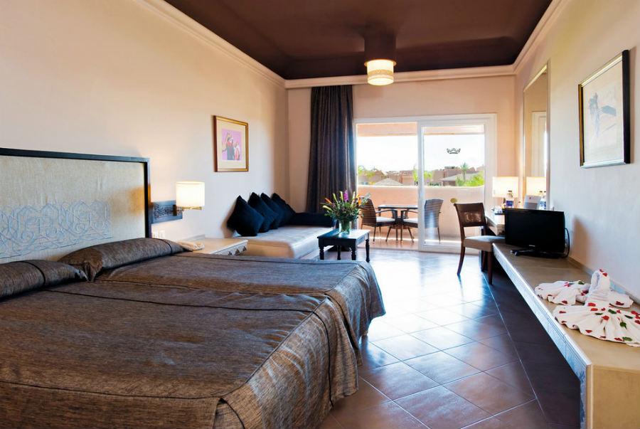 Clubhotel Riu Tikida Palmeraie H 244 Tel Marrakech Familial