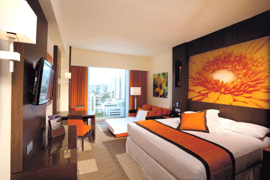 H 244 Tel Riu Plaza Panama Riu Hotels Amp Resorts