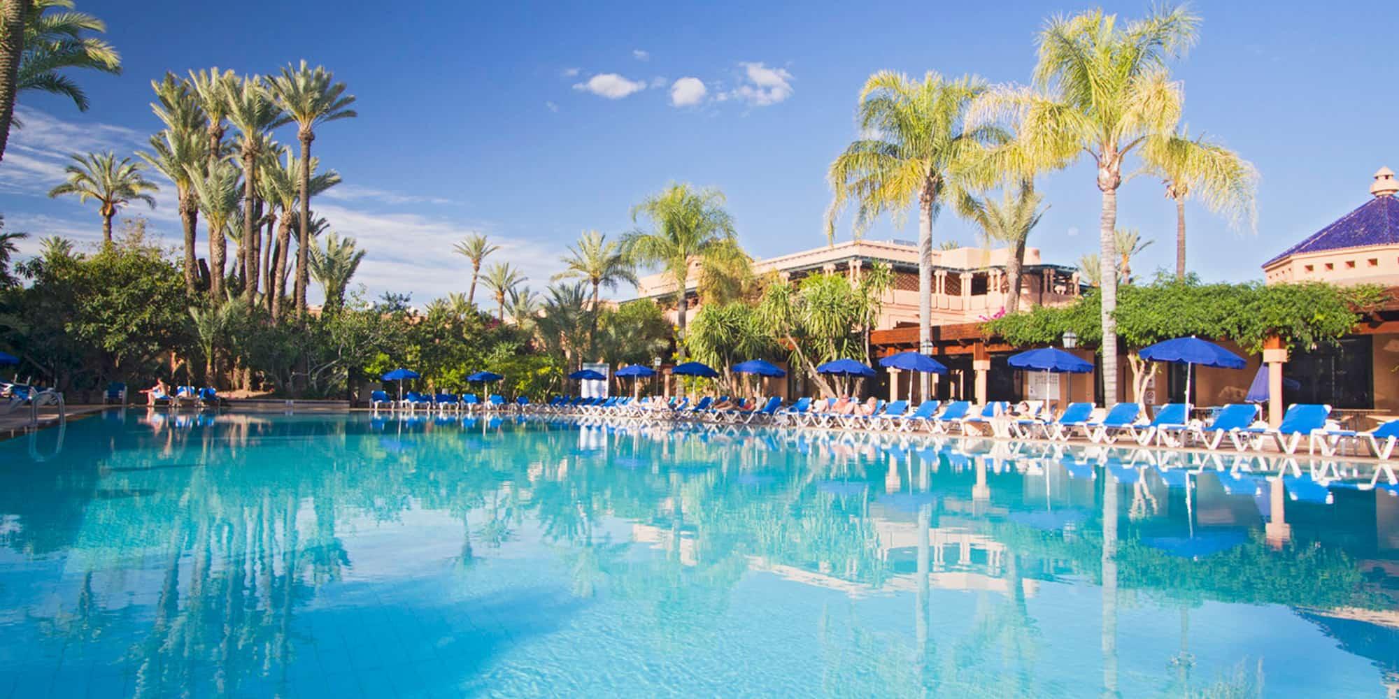 Groupon Hotel Espagne