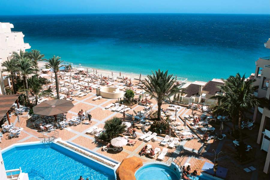 H 244 Tel Riu Palace Jandia H 244 Tel Playa Jand 237 A Wellness Amp Spa