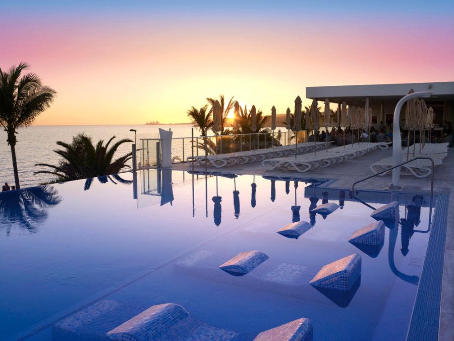 Clubhotel Riu Gran Canaria H 244 Tel 224 Grande Canarie Riu