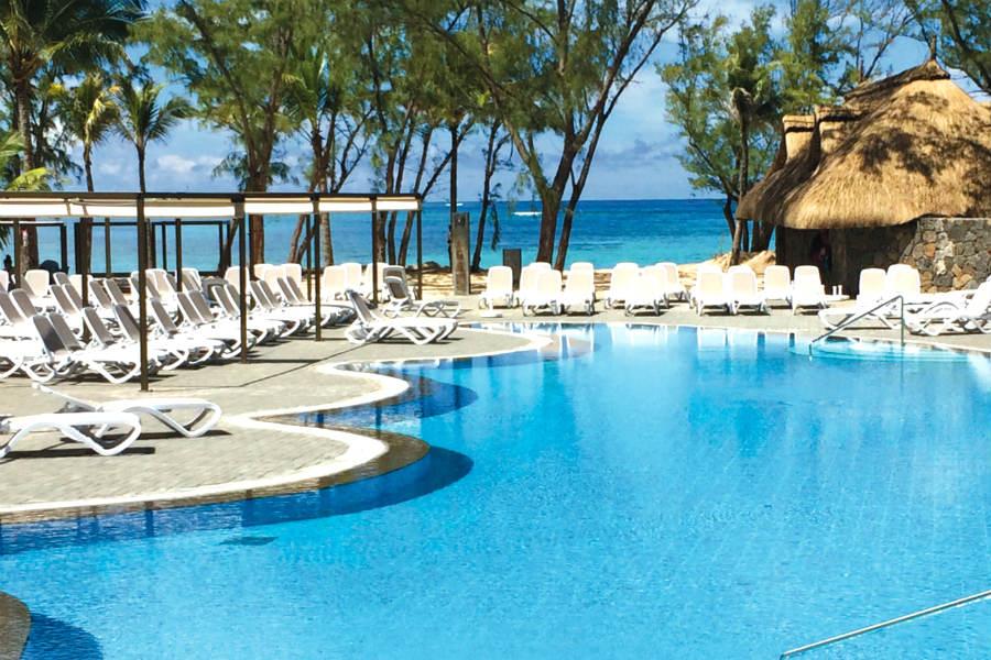 Ile Maurice Hotel Riu