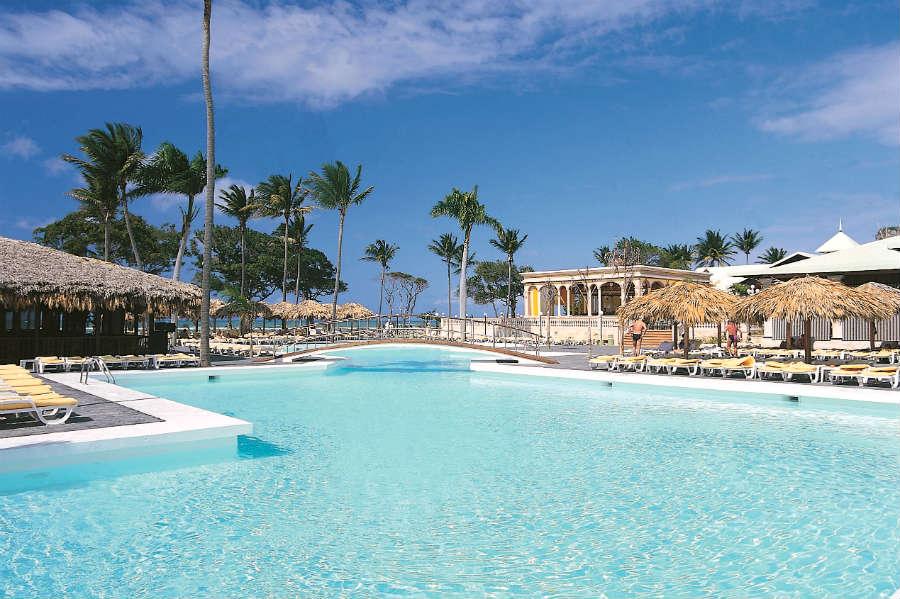 clubhotel riu merengue h u00f4tel puerto plata tout compris