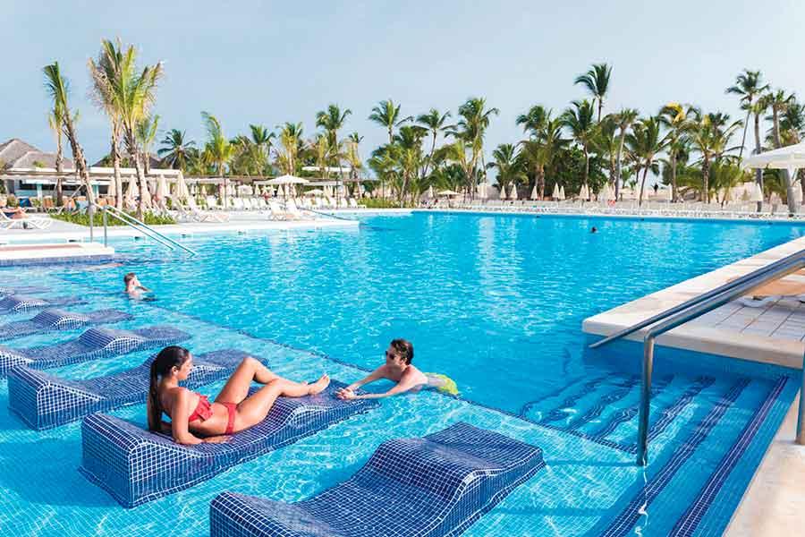 Hotel Riu Republica  Adults Only Hotel Arena Gorda Beach