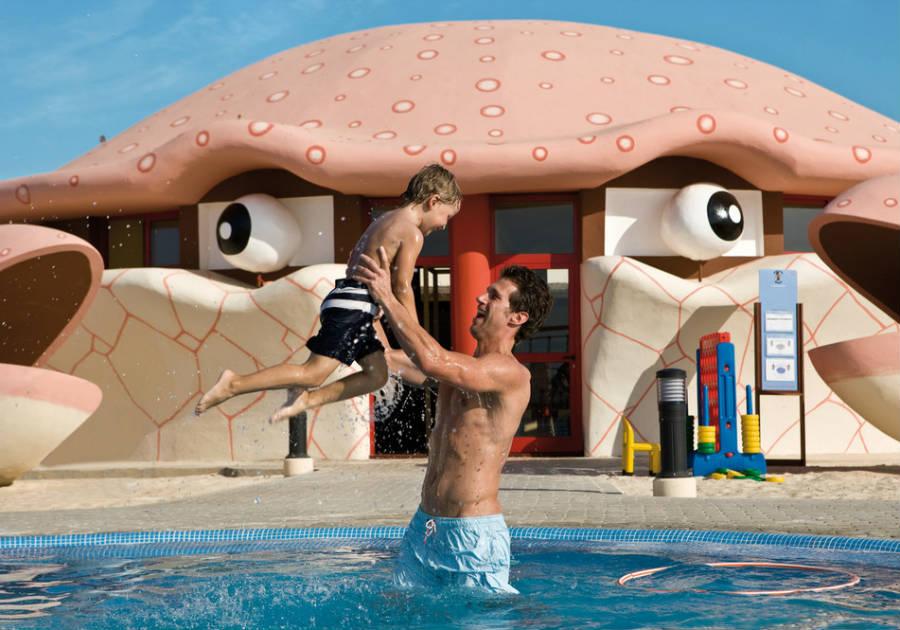 Bahamas All Inclusive >> ClubHotel Riu Karamboa   Hôtel Praia de Salines tout compris