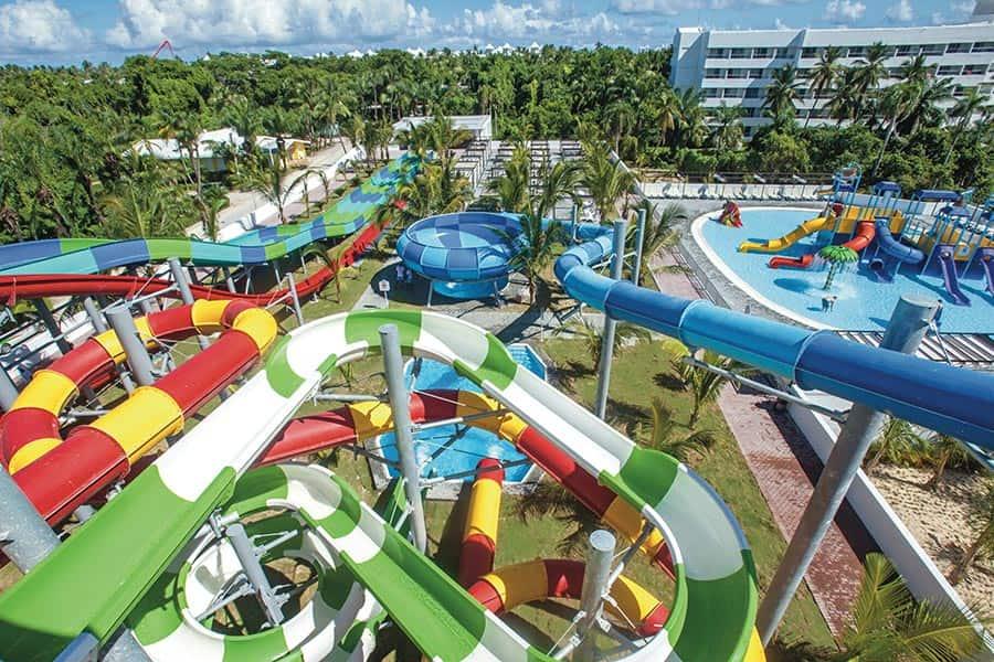Hotel Riu Naiboa   Hotel Punta Cana todo incluido