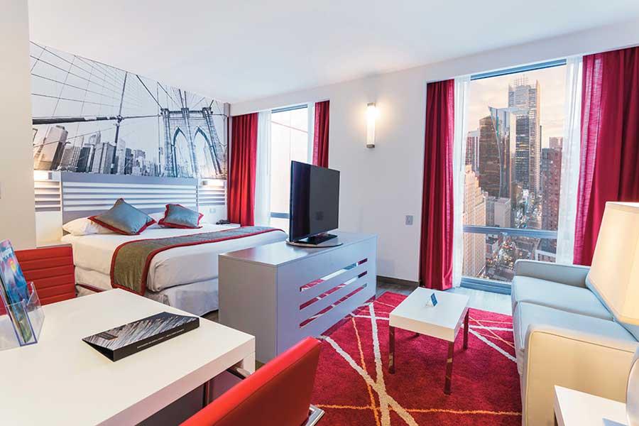 H 244 Tel Riu Plaza New York Times Square Riu Hotels Amp Resorts