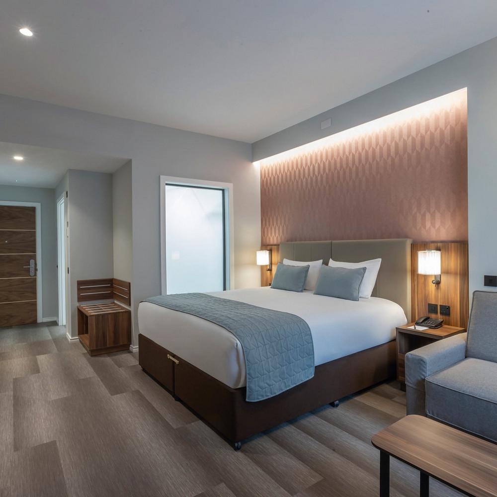 Hotel Riu Plaza The Gresham Dublin | Hotel O'Connell Street