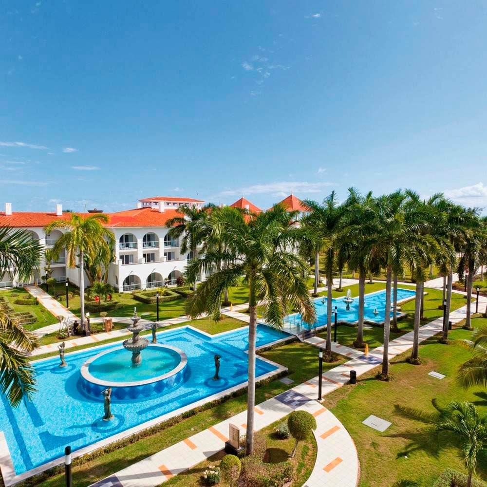 Hotel Riu Palace Mexico | All Inclusive Hotel in Playa Del