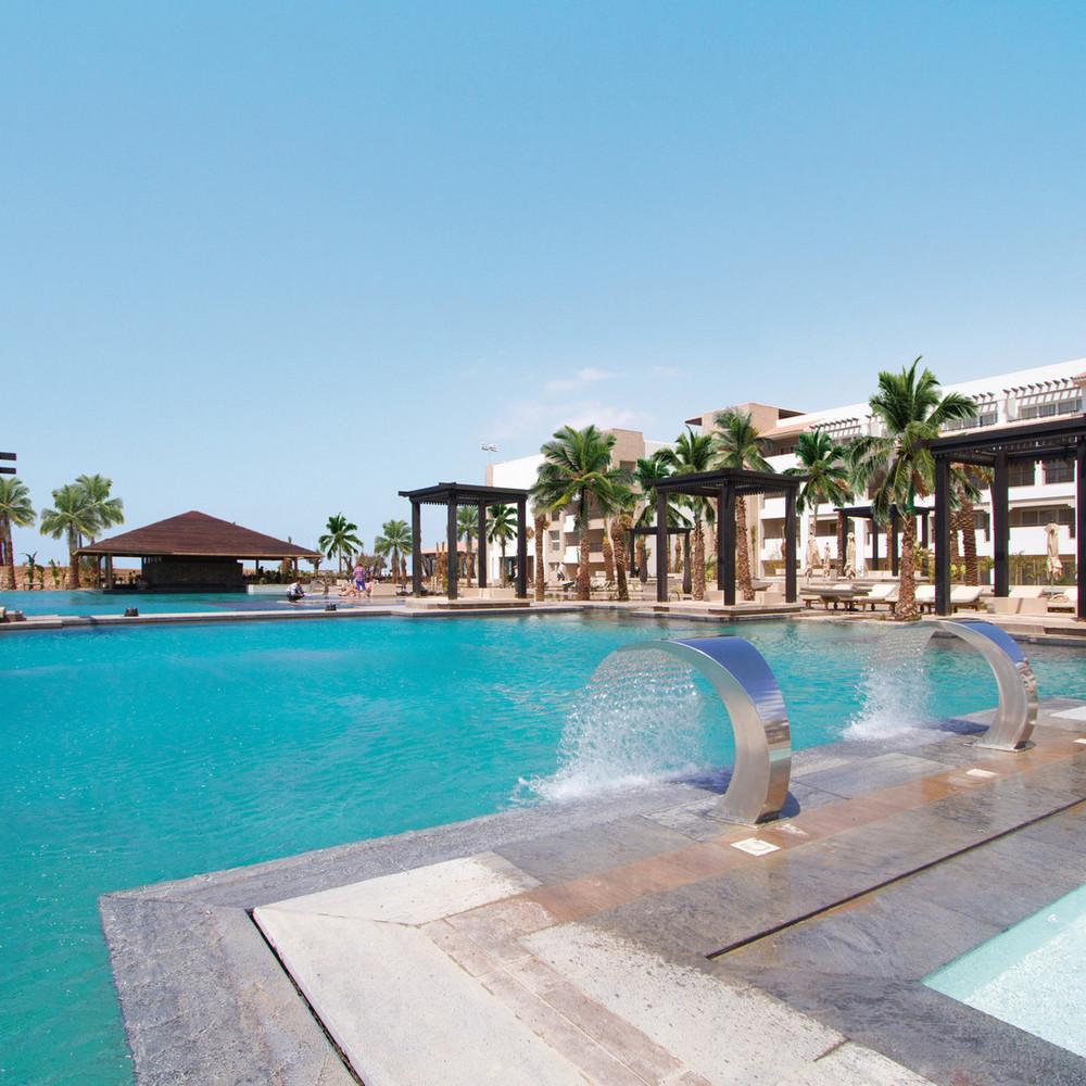 Hotel Riu Palace Tikida Agadir   All Inclusive Hotel Agadir Beach