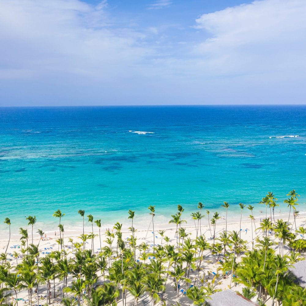 Hotel Riu Bambu   All Inclusive Family Hotel in Punta Cana