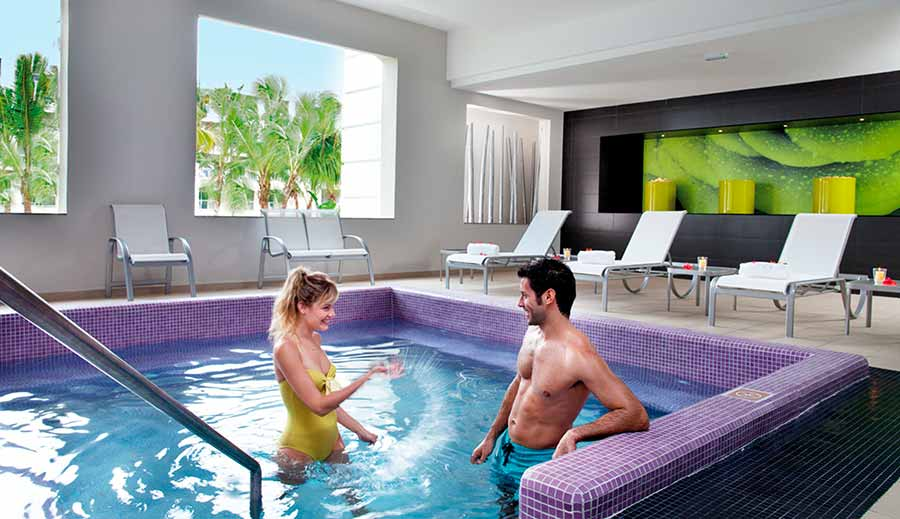 Hotel Riu Palace Bavaro - Spa-Wellness