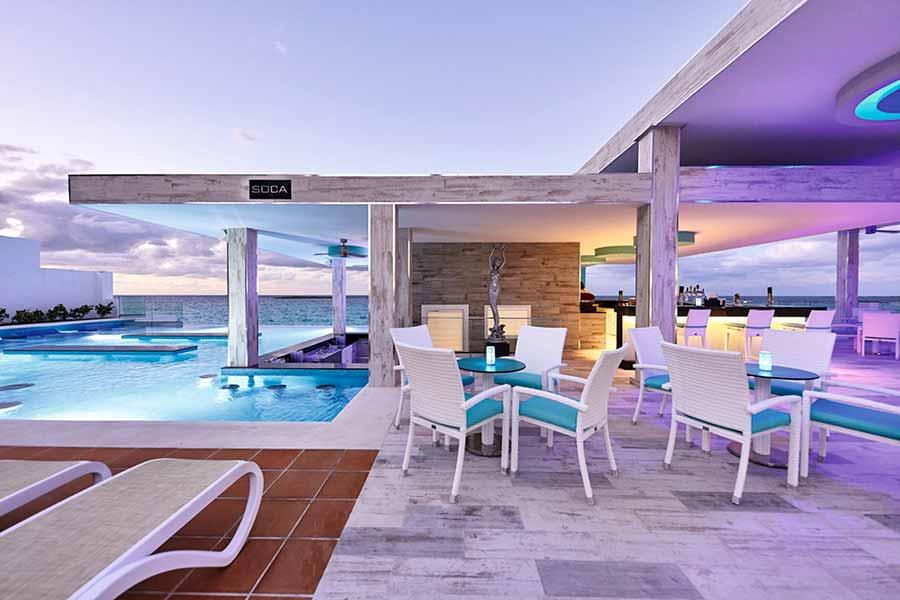 Hotel Riu Palace Paradise Island Adults Only Hotel Paradise Island