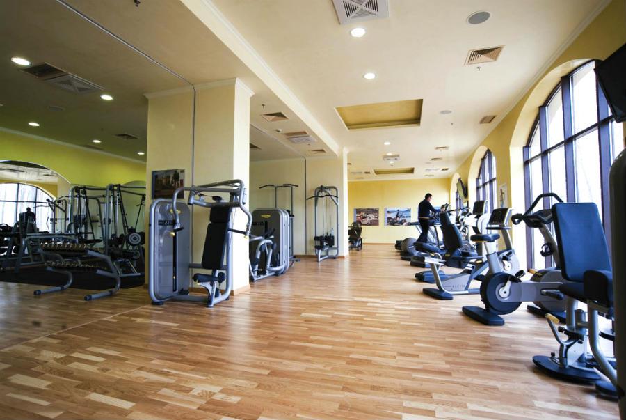 Hotel riu pravets resort hotel pravets wellness spa for 24 hour salon new york