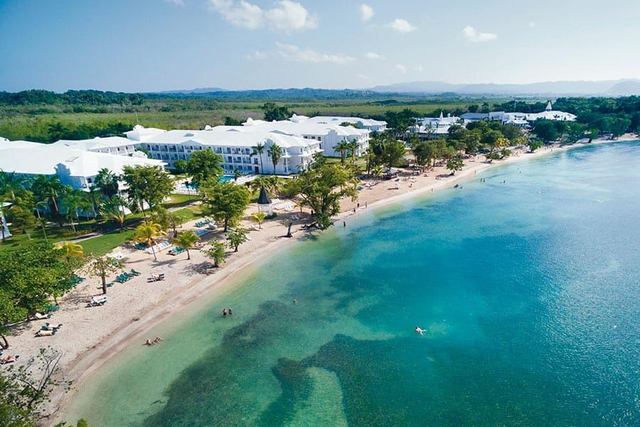 Hotel Riu Negril | Hotel playa de Bloody Bay todo incluido
