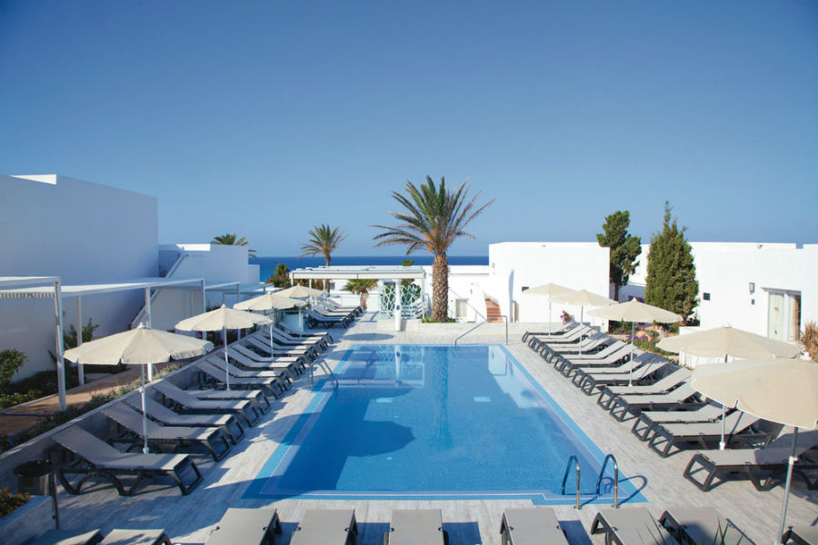 Hotel riu la mola hotel playa de migjorn formentera for Hotels formentera