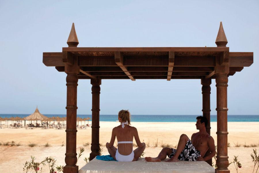 Swim Spa For Sale >> Hotel Riu Touareg | Hotel Praia de Boavista tutto incluso