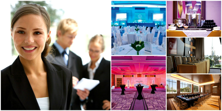 HOTEL PER MEETING, EVENTI E CONFERENZE