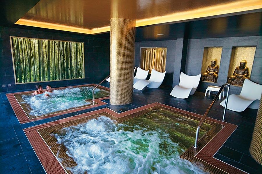 Hotel Riu Palace Meloneras | Wellness & spa Hotel Las Meloneras