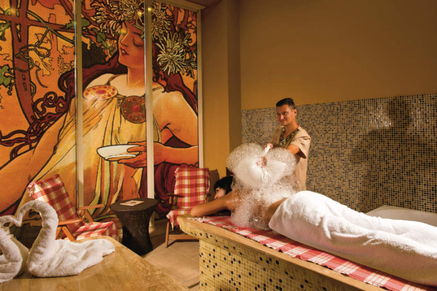 Hotel Riu Helios - Spa-Wellness