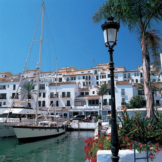 Panama City Beach Hotels >> All Inclusive Vakanties Torremolinos | All Inclusive Hotels Torremolinos