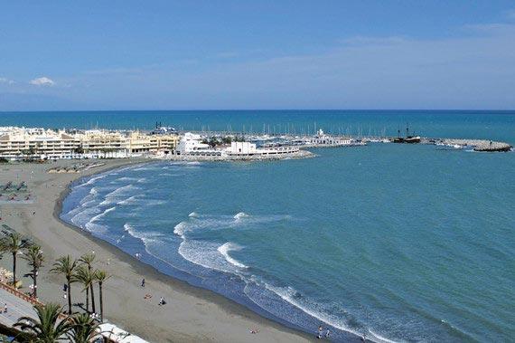 Hotel Riviera Costa Del Sol