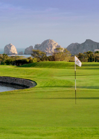 Golf Cabo San Lucas Country Club