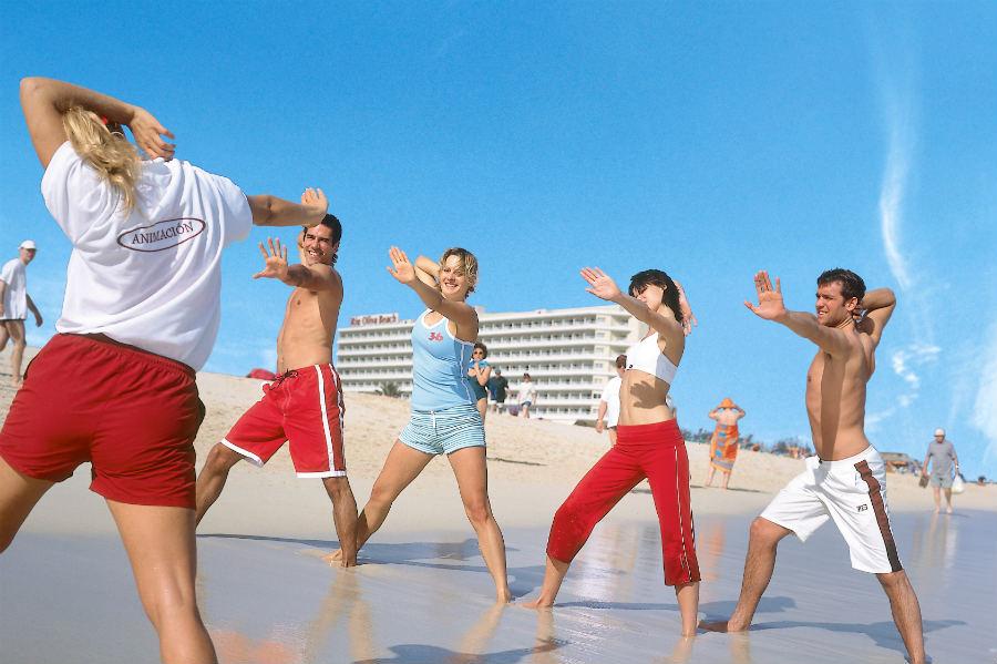 Clubhotel Riu Oliva Beach Resort All Inclusive Hotel