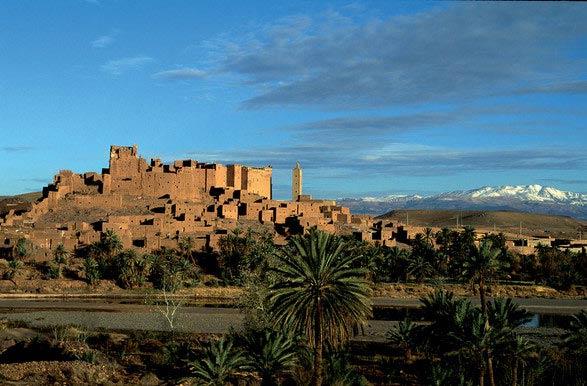 Beste Hotels Marokko