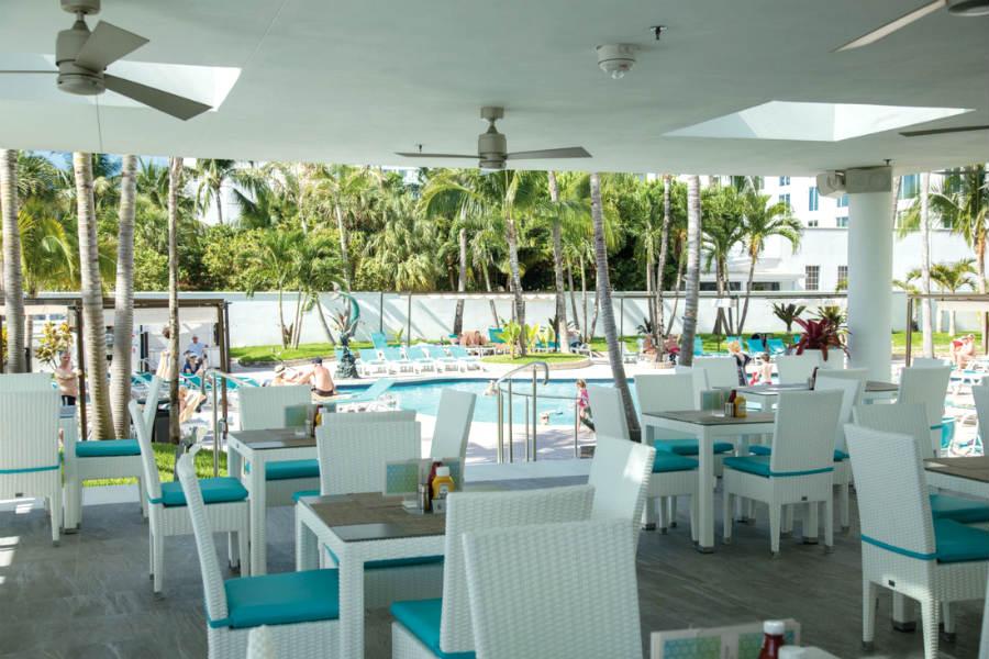 Hotel Riu Plaza Miami Beach Miami Fl United States