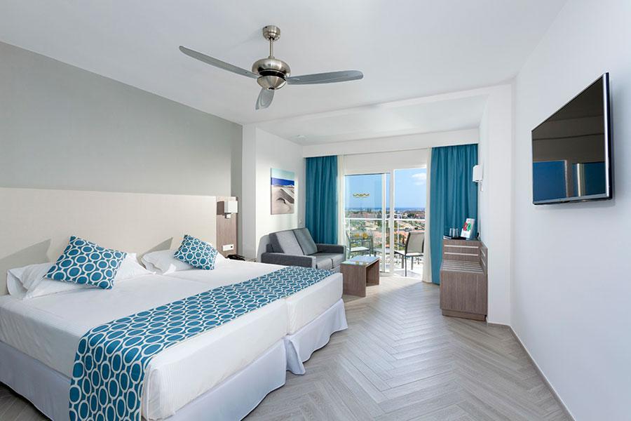 Clubhotel Riu Papayas All Inclusive Hotel Playa Del Ingl 233 S