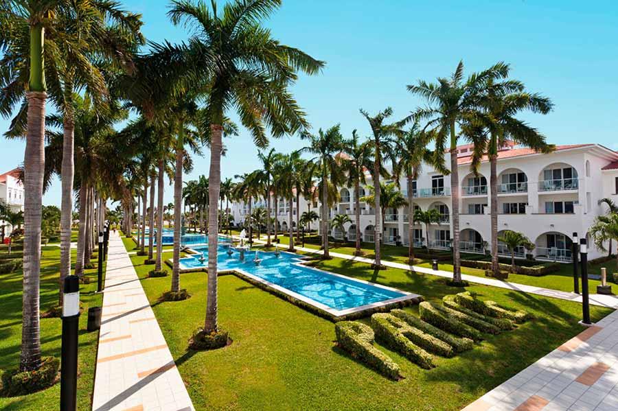Hotel Riu Palace Mexico | All Inclusive Hotel in Playa Del