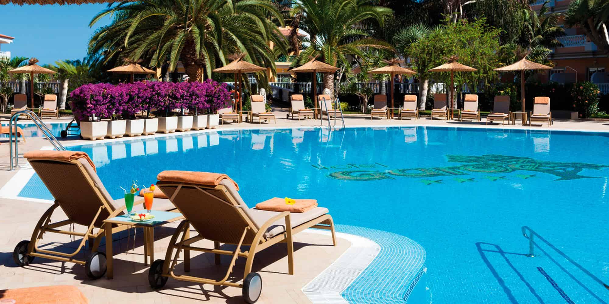 Hotel riu palace tres islas wellnesshotel strand van corralejo - Hotel Riu Palace Tres Islas Wellnesshotel Strand Van Corralejo 5