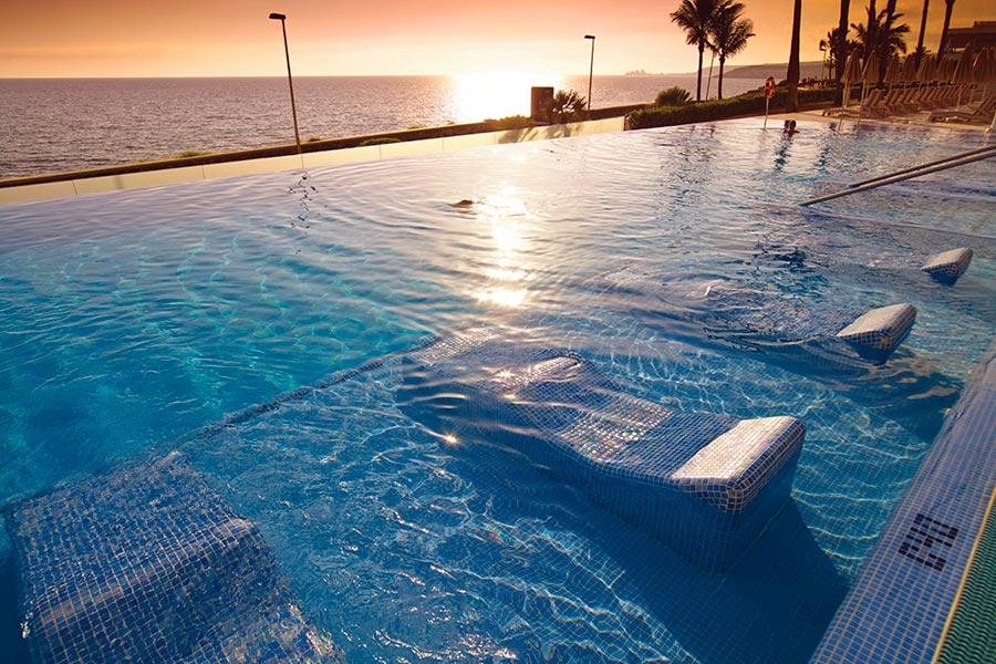 Hotel Riu Palace Meloneras Wellnesshotel Las Meloneras
