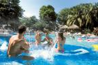 ClubHotel Riu Tequila - Buitenzwembad