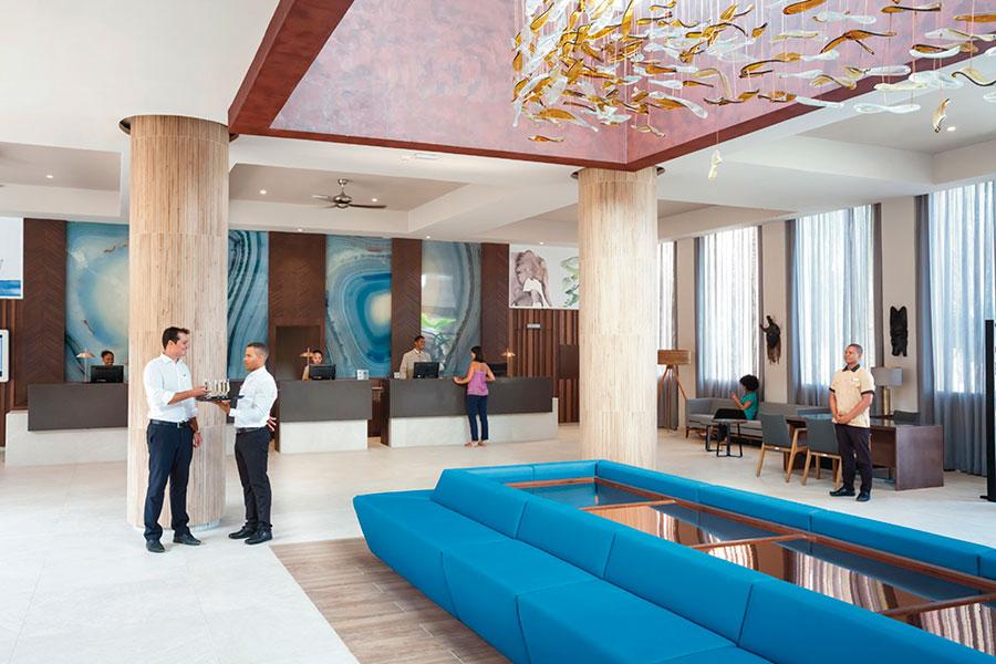 Hotel Riu Palace Cabo Verde All Inclusive Hotel Kaapverdi 235