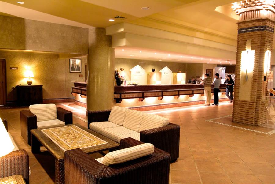 Beste Hotels Agadir