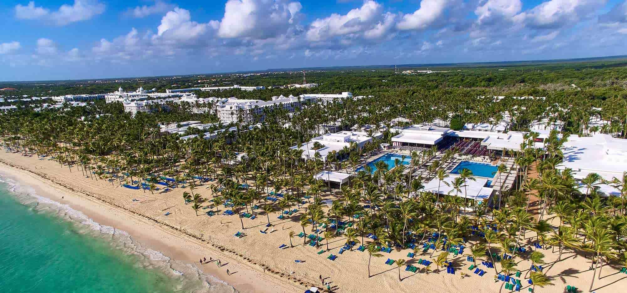 Grupos Hotel Riu Bambu | Hotel eventos Punta Cana