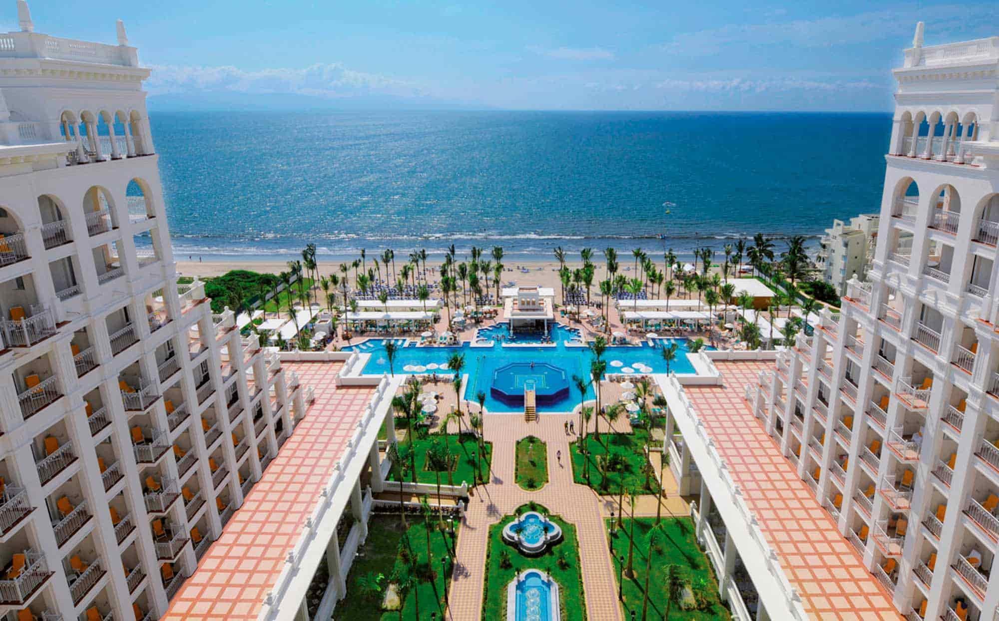Grupos Hotel Riu Palace Pacifico Hotel Eventos Puerto Vallarta