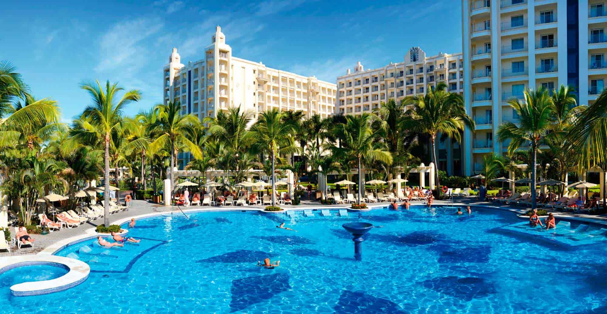 Grupos Hotel Riu Vallarta Hotel Eventos Puerto Vallarta