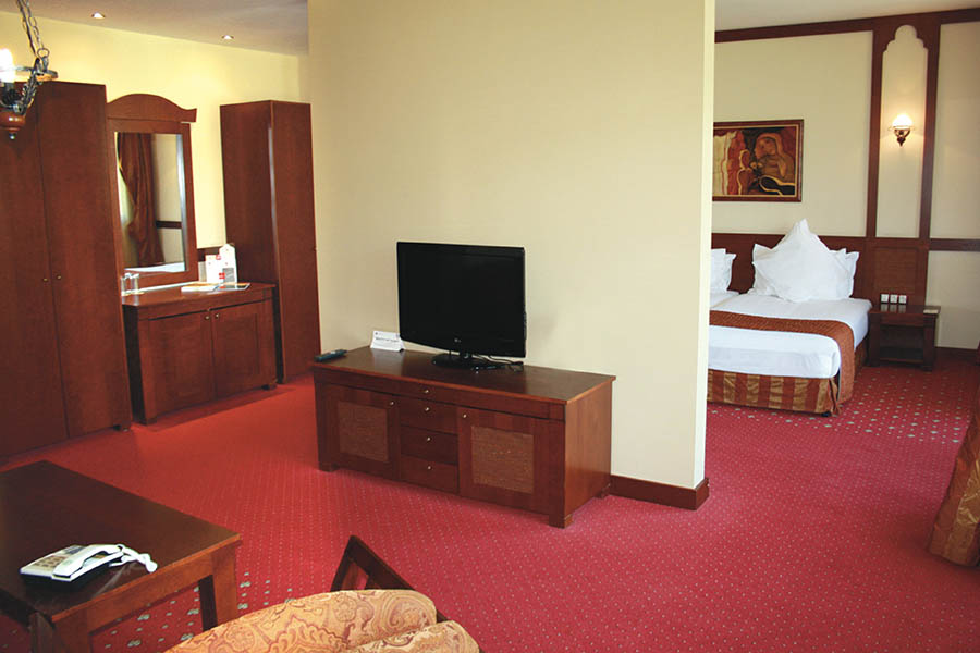 Hotel Riu Pravets Resort - Quarto