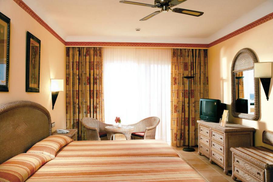 Clubhotel Riu Funana Hotel Em Ilha Do Sal Riu Hotels