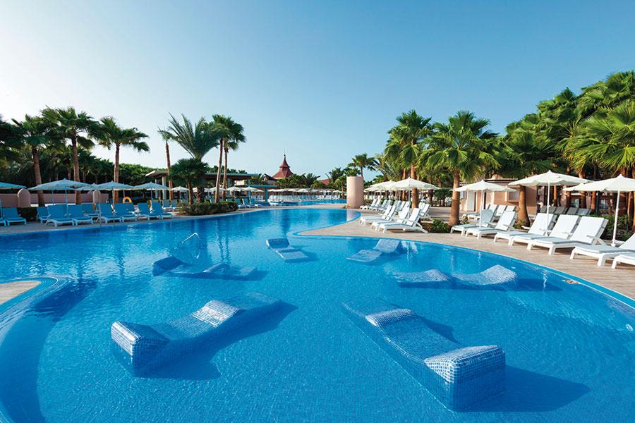 Hotel Riu Palace Cabo Verde Hotel Ilha Do Sal Tudo Inclu 237 Do