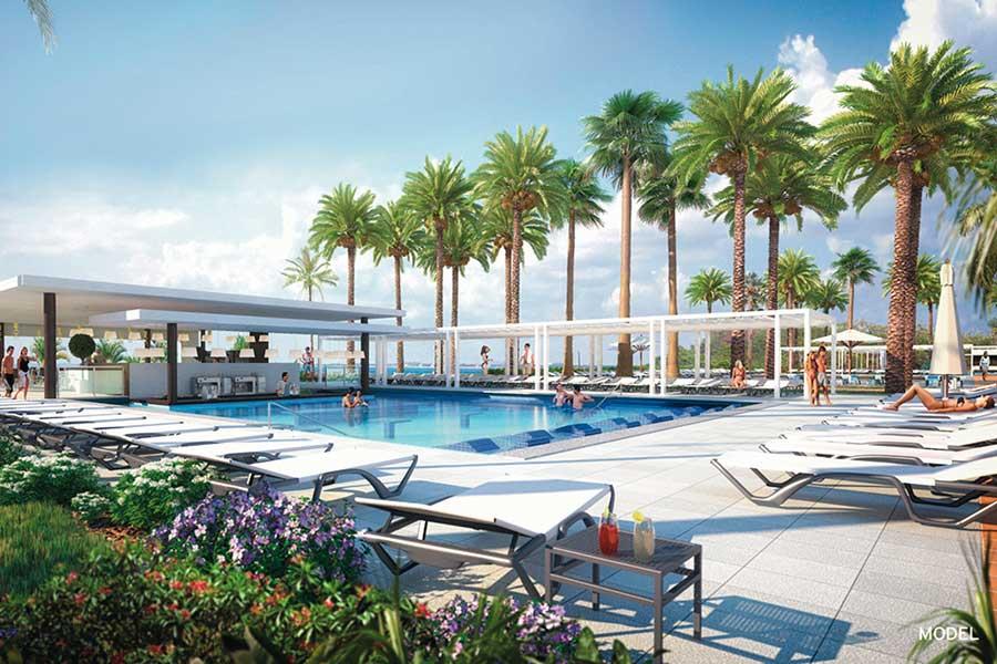 Hotel Riu Dunamar All Inclusive Isla Cancun