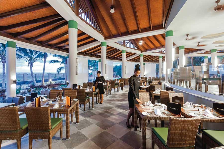 Hotel Riu Palace Cabo Verde Hotel Ilha Do Sal Tudo Inclu Do