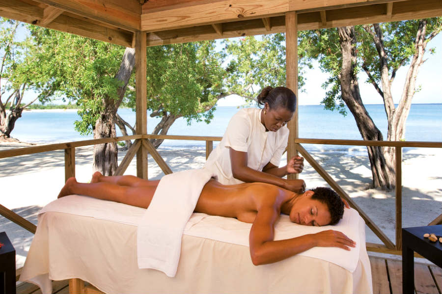 Hotel Riu Montego Bay - Spa-Wellness