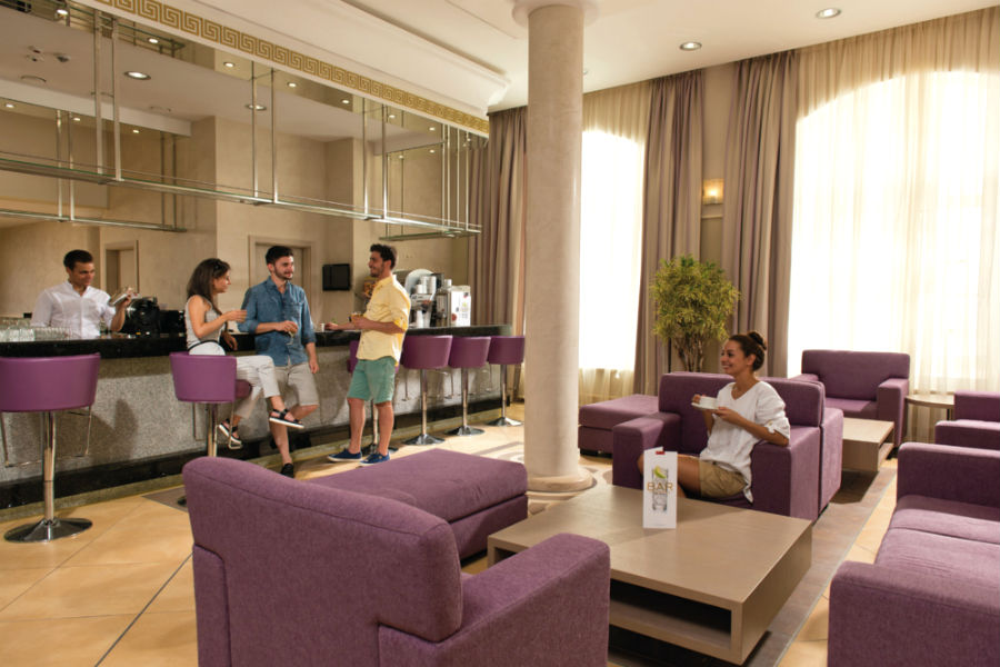 ClubHotel Riu Helios Paradise - Бар